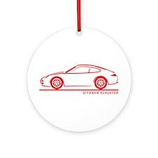 911 Ornament (Round)