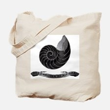 Through Breadth to Depth Tote Bag