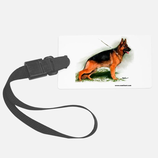 standbltee.png Luggage Tag