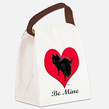 bbllpomvaltshirt.png Canvas Lunch Bag