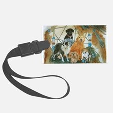 dcminiposter.png Luggage Tag