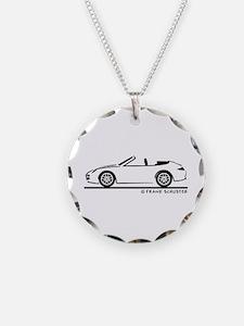 911 997 Cabrio Necklace