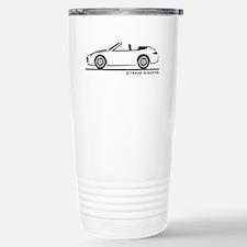 911 997 Cabrio Stainless Steel Travel Mug