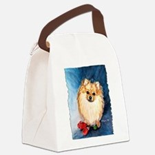 Wicketshirt.png Canvas Lunch Bag
