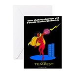 Tempest Greeting Cards (Pk of 10)