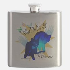 catmastertshirtbl.png Flask
