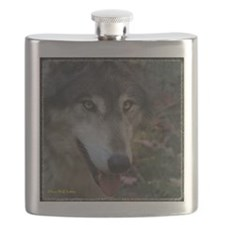 3wolftee.png Flask