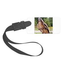 L8hawkapparel.png Luggage Tag