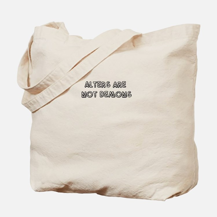 MPD Gifts Tote Bag