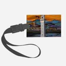 loveptowncard.png Luggage Tag