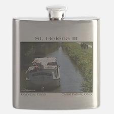 sthelena3tshirt.png Flask