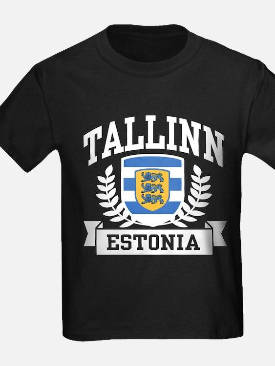 Tallinn Estonia T