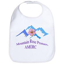 Mountain Rose Pronaos Bib