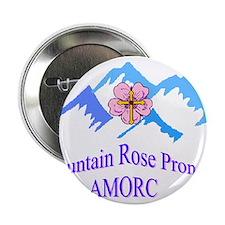 """Mountain Rose Pronaos 2.25"""" Button"""