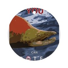 You and the Sockeye (Anti-Pebble Mine Campaign) Or