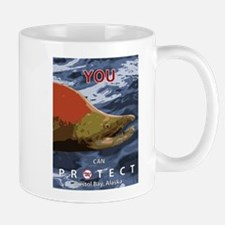 You and the Sockeye (Anti-Pebble Mine Campaign) Mu