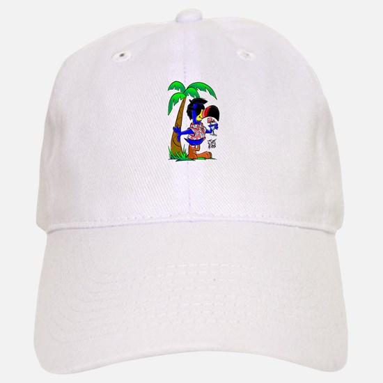 """THAT HAPPY HOUR GUY"" Baseball Baseball Cap"