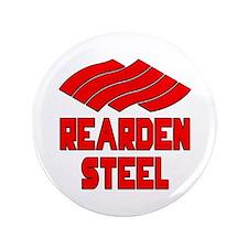 """Rearden Steel 3.5"""" Button"""
