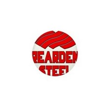 Rearden Steel Mini Button