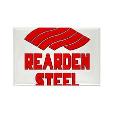 Rearden Steel Rectangle Magnet