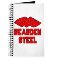 Rearden Steel Journal