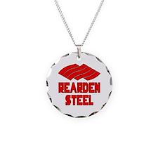 Rearden Steel Necklace