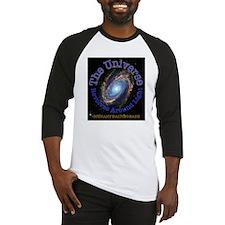 The Universe Revolves Around Light1 Baseball Jerse