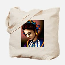 Mexican Jalisco Dancer Tote Bag