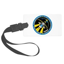 STS-131 Luggage Tag