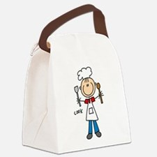 PROCOOK.png Canvas Lunch Bag