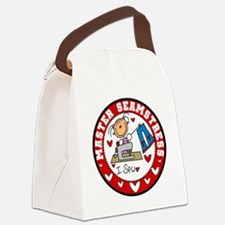 EMBMASTERSEAMSTRESS.png Canvas Lunch Bag