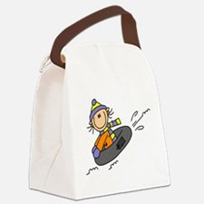 STICKWINTERTWO.png Canvas Lunch Bag