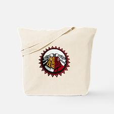 Four Noble Women Tote Bag