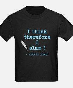 A Poets Creed T