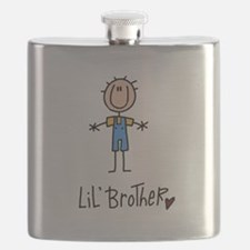 Lil Brother Flask