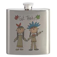 givethankssticks.png Flask