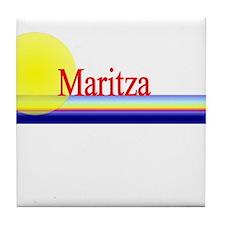 Maritza Tile Coaster