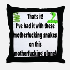 SOAP - That's It -1 Throw Pillow