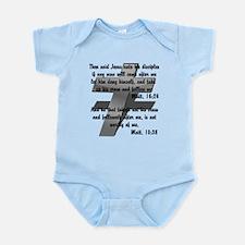 Take your Cross Infant Bodysuit