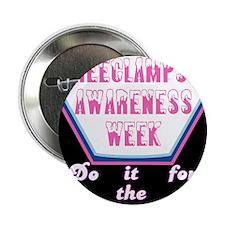"Preeclampsia Awareness Week t-shirt 2.25"" Button"