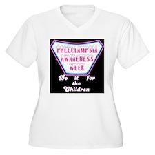 Preeclampsia Awareness Week t-shirt T-Shirt