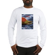 No-Brainer - (Anti-Pebble Mine Campaign) Long Slee
