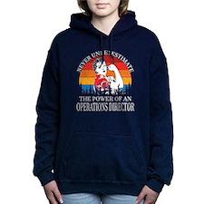 Lady Sigmas for Obama Sweatshirt