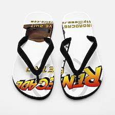 RR Jones Flip Flops