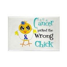 Thyroid Cancer Picked The Wrong Chick Rectangle Ma