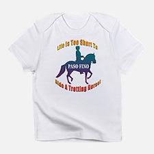 Unique Trot Infant T-Shirt