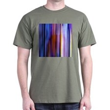 Surreal Stripes T-Shirt
