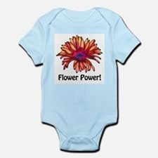 Glowing Daisy Infant Creeper