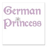 German girls Car Magnets