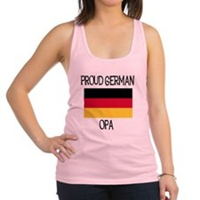 germanopa.png Racerback Tank Top